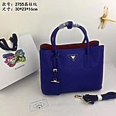 Prada AAA+ Handbags #333640