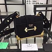 Prada AAA+ Handbags #333664