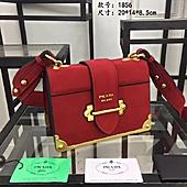 Prada AAA+ Handbags #333665