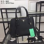 Prada AAA+ Handbags #333684