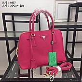 Prada AAA+ Handbags #333693