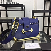 Prada AAA+ Handbags #333694