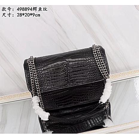 YSL AAA+ handbags #335528