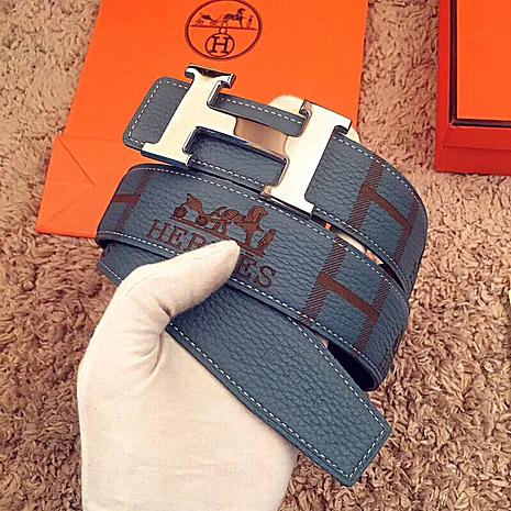 HERMES AAA+ Belts #338947