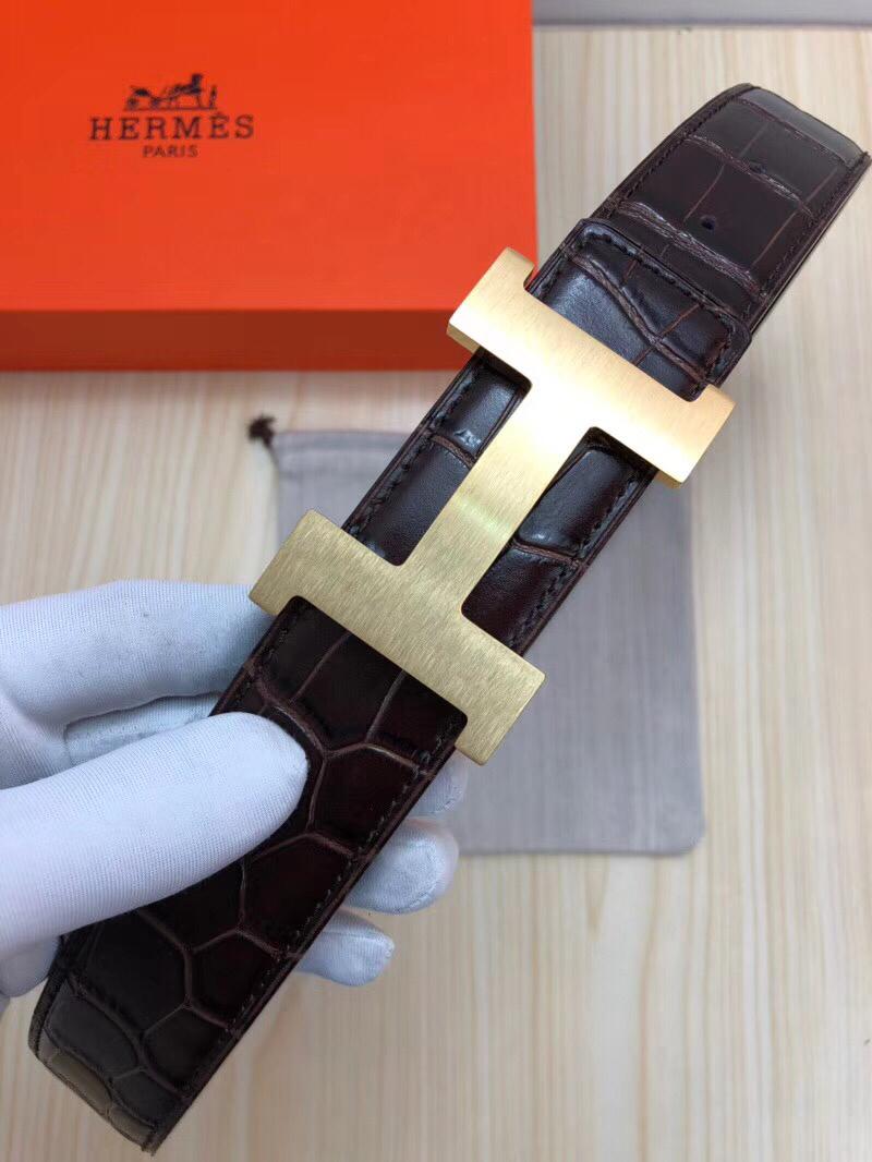 HERMES AAA+ Belts #339006 replica