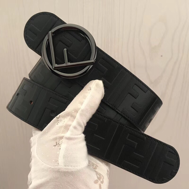 FENDI AAA+ Belts #339186 replica