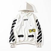 OFF WHITE Hoodies for MEN #335370