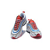 Nike Air Max Shoes for Nike AIR Max 97 shoes for men #335726
