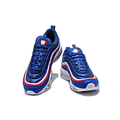 Nike Air Max Shoes for Nike AIR Max 97 shoes for men #335733