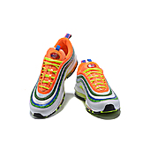 Nike Air Max Shoes for Nike AIR Max 97 shoes for men #335736