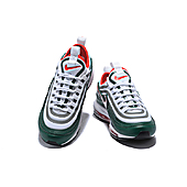 Nike Air Max Shoes for Nike AIR Max 97 shoes for men #335744
