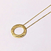 Cartier Necklace #336066
