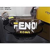 Fendi AAA+ Crossbody Bags #337400