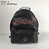Givenchy AAA+ Backpacks #337822