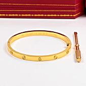 Cartier Bracelets #338331
