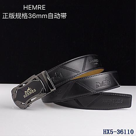 HERMES  AAA+ Belts #341487