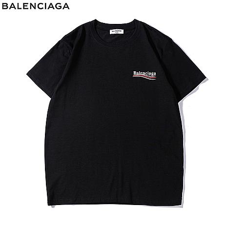 Balenciaga T-shirts for Men #341975