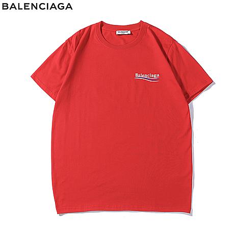Balenciaga T-shirts for Men #341976