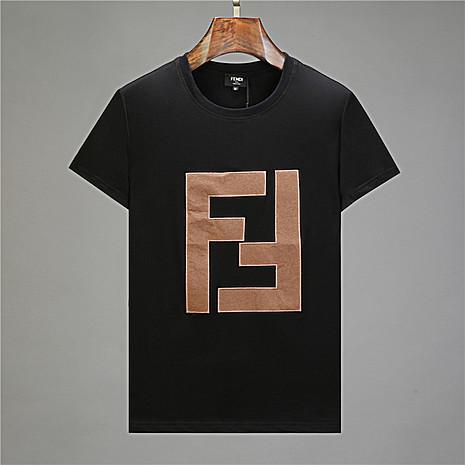 Fendi T-shirts for men #342060