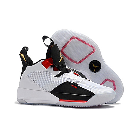 Air Jordan 33 Shoes for Man #342790 replica