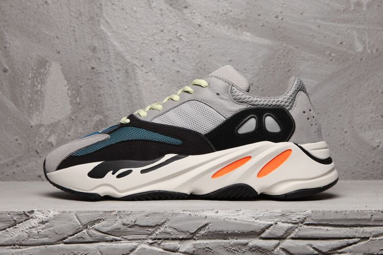 Adidas Yeezy 700 shoes for men #340666 replica
