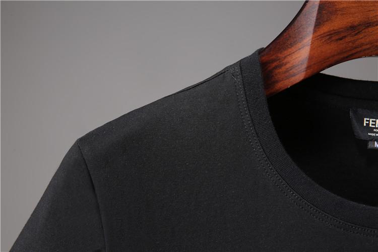 Fendi T-shirts for men #342216 replica