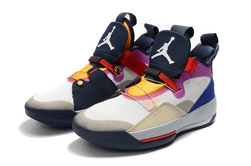 Air Jordan 33 Shoes for Man #342789 replica