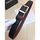 Prada AAA+ Belts #340411