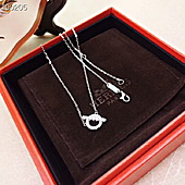 HERMES Necklace #341485