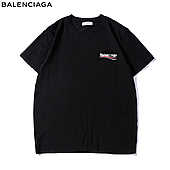 Balenciaga T-shirts for Men #341975