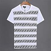 Fendi T-shirts for men #342051