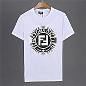 Fendi T-shirts for men #342065