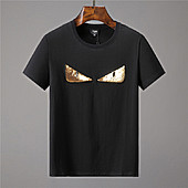 Fendi T-shirts for men #342216