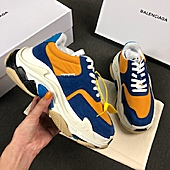 Balenciaga shoes for MEN #342225