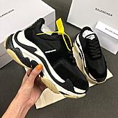 Balenciaga shoes for MEN #342226