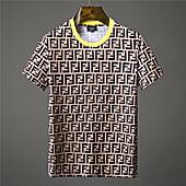 Fendi T-shirts for men #342417