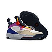Air Jordan 33 Shoes for Man #342789