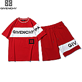 Givenchy Tracksuits for Givenchy Short Tracksuits for men #343146