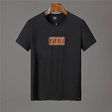 Fendi T-shirts for men #345278