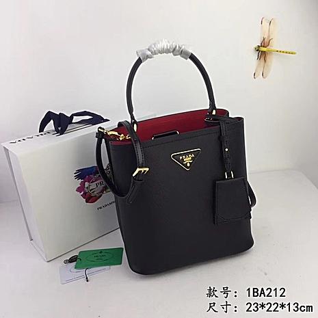 Prada AAA+ handbags #346166