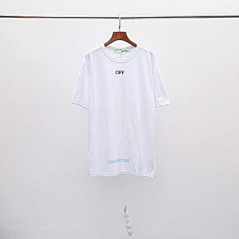 OFF WHITE T-Shirts for Men #346614