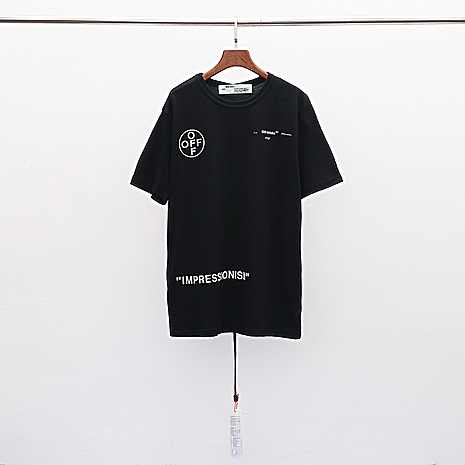 OFF WHITE T-Shirts for Men #346620