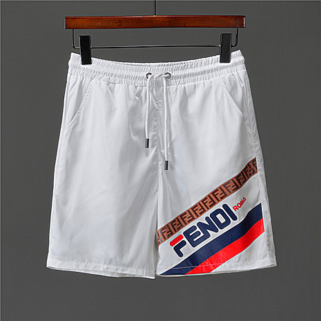Fendi Pants for Fendi short Pants for men #346862