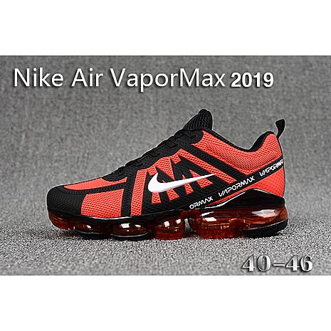 Nike Air Vapormax 2019 shoes for men #347150 replica