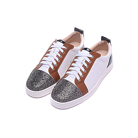 Christian Louboutin Shoes for MEN #347245 replica