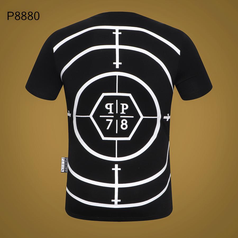 PHILIPP PLEIN  T-shirts for MEN #346195 replica