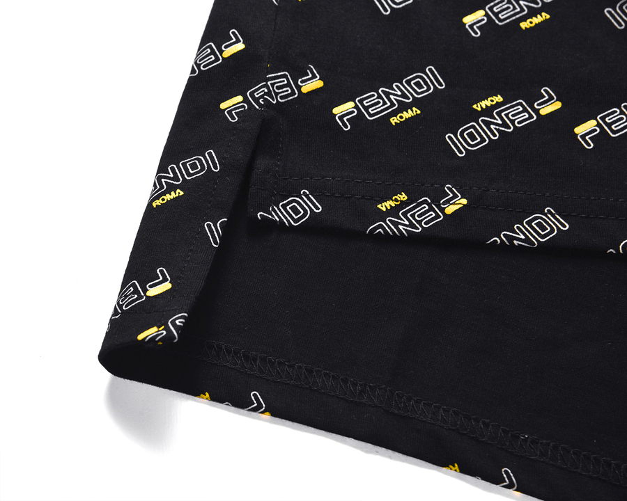 Fendi T-shirts for men #346350 replica