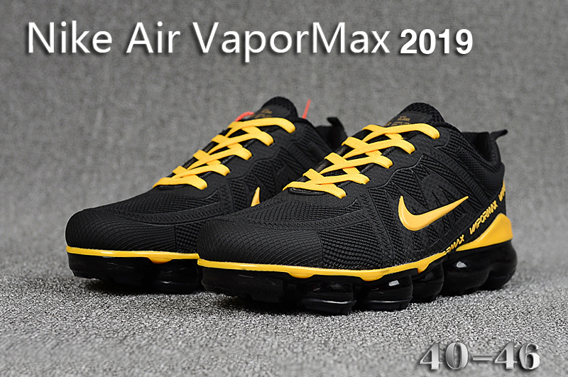 Nike Air Vapormax 2019 shoes for men #347151 replica