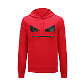 Fendi Hoodies for MEN #343560