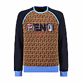 Fendi Hoodies for MEN #343599